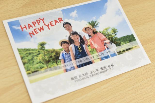 京都の四季 直接印刷