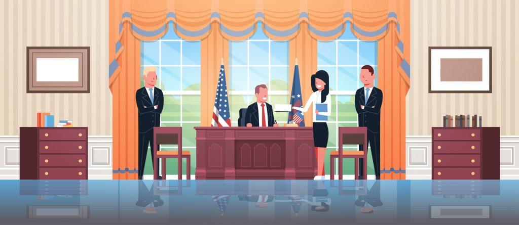 アメリカ大統領
